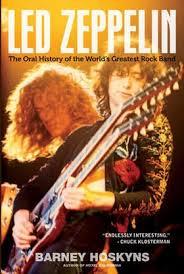 Zeppelin book