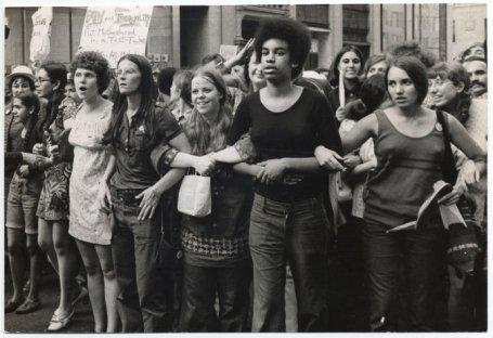 60s protest
