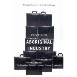 Disrobing Aboriginal