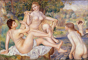 Pierre-Auguste_Renoir,_French_-_The_Large_Bathers_-_Google_Art_Project
